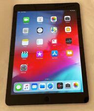 Apple iPad Air 2 32GB, Wi-Fi, 9.7in - Space Grey