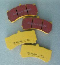 Tabella 3 Yellowstuff Pastiglie K SPORT 8 PINZE POT ANTERIORE KIT 330 / 356mm dp4006r