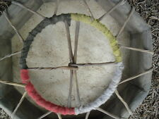 Native American Indian Inspired Drum,hand drum,Shaman,FREE SHIPPING in USA only!