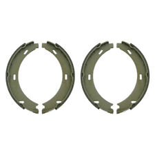 Rear Handbrake Shoes Chrysler Crossfire Mercedes A Class C169 W169 S168 W168