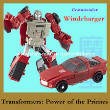 """New Transformers Hasbro Windcharger Power Of The Primes Legends Action Figure 4"""""""
