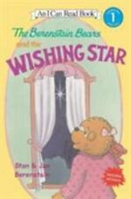 I Can Read Book 1: The Berenstain Bears and the Wishing Star by Jan...