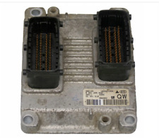 ENGINE ECU   OPEL VECTRA 0261208049, 55351519