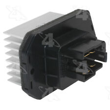HVAC Blower Motor Resistor-Resistor Block Front 4 Seasons 20562
