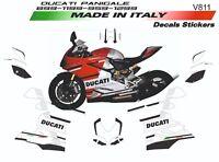 Kit adesivi personalizzato per Ducati Panigale V4