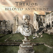 Therion : Beloved Antichrist CD Box Set 3 discs (2018) ***NEW*** Amazing Value