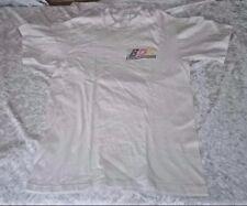 Germany Deutscher Fussball-Bund Soccer Football Vintage T Shirt  EUC Hanes