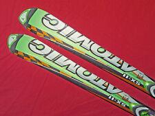 ATOMIC Supercross SX-11 SX11 160cm Skis w/ Atomic SX 614 Bindings ❆