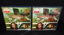 *** FILM SUPER 8 COULEUR SONORE 200 METRES - LES CHOSES DE LA VIE ***