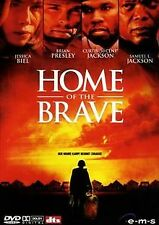 Home of the Brave von Irwin Winkler | DVD | Zustand gut