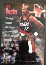 Sky box Clyde Drexler# 304