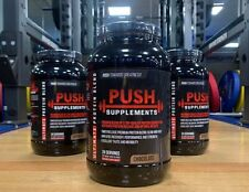 Push Supplements Ultimate Protein Blend