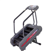 Pro 6 Aspen StairMill Stair Climber Commercial Machine | Stepper