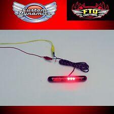 Custom Dynamics Knight Riderz LED Light Bar Sequential w/Flashing Brake Red