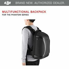 DJI Phantom Series - Multifunctional Backpack - Part #46 - Fits Phantom 4 & more