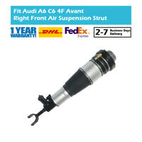 Front Right Air Suspension Strut Fit Audi A6 Allroad 05-11 4F0616040S