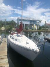 1981 Catalina 25' Sailboat - Florida