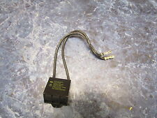Haier Freezer Chest Capacitor Part# Rf-1400-06