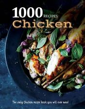 Chicken (Simply Cookery),- 9781785575907