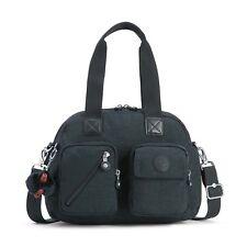 Kipling DEFEA UP Shoulder/Handbag/Cross Body TRUE NAVY - RRP £89