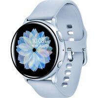 Samsung Galaxy Watch Active 2 40mm SM-R835 Smartwatch Stainless Steel Silver