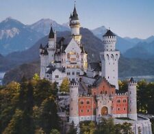 Brand New Jigsaw Puzzle Enchanted Castles 500 piece 19 x 41 inches