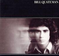 Bill Quateman Vinyl LP Columbia Records 1973, KC-31761, Self-titled ~ VG+