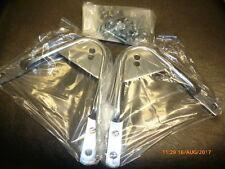 Harley Davidson FLHR Kit De Acoplamiento Trasero - 53127-96