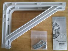 Da-Lite No. 11 Extension Wall Brackets Kit