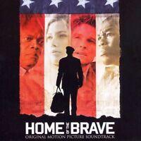 Home of the Brave / 2006 - Stephen Endelman - Superb Rec. - Score  Soundtrack CD