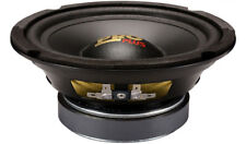 """BRAND NEW 6.5"""" Woofer Speaker Replacement 4 ohm Driver 6 1/2 inch Mid-Bass"""