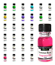 Fragrance Oils Ancient Wisdom for Oil Burners & Diffusers - Home Scent 10ml