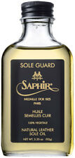 SOLE GUARD Saphir Medaille D'Or - natural leather oil for shoe soles