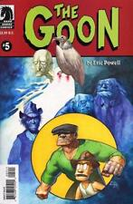 Eric Powell - THE GOON #5 [Third Series]