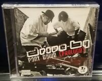 Drive-By - Pony Down SEALED CD 2ND Press Blaze Anbody Killa insane clown posse