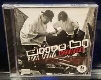 Drive-By - Pony Down SEALED CD 2ND Press Blaze Anbody Killa insane clown posse