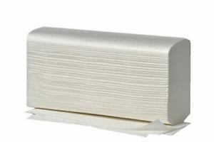Fripa Multifalz 2-lagig Handtuchpapier 20,3 x 24 cm Falthandtücher komp.Tork H2