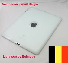 iPad 2/ iPad 3 / New iPad  NEW BLANC Silicone Cover Case for  16G /32G/64G