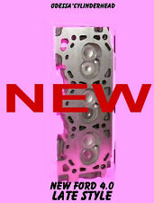 1 NEW FORD RANGER BRONCO 4.0 OHV CYLINDER HEAD LATE STLYE