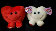 Puffkins plush Romeo & Juliet Pair - Excellent Condition with Tags!!!