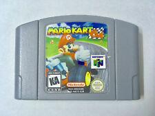 Mario Kart 64 (Nintendo 64, 1997)  N64 US version