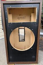 1 Original Large Advent Speaker Cabinet (Modified)