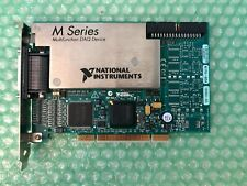 National Instruments Multifunction DAQ Device M-Series PCI-6254
