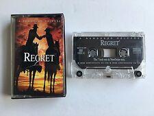 New Order - Regret - Cassette Single NUOMC1