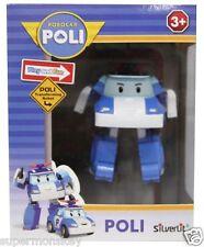 ROBOCAR POLI MINI TRANSFORMING ROBOT POLI ACTION FIGURE