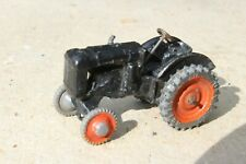 BRITAINS LILIPUT FORDSON TRACTOR very  good condition 1950s Matchbox size