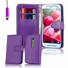 Cover e custodie viola modello Per Motorola Moto X per cellulari e palmari per Motorola