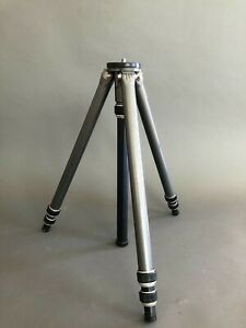 Gitzo Reporter Series 2 G201 Standard Tripod Made in France for Camera