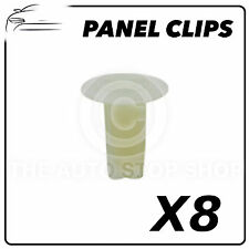 Panel Clip For Nissan Range: Amera/Altima/Cube/GT-R/Juke/Leaf Part 12379 8pk