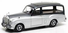 Rolls Royce Simpson & Slater Hearse 1957 Ed.Lim.Pcs 408 1:43 Matrix MX41705-062